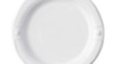 Juliska French Panel side/cocktail plate