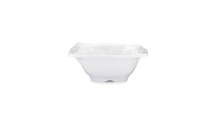 Q Squared Ruffle 5 inch bowl