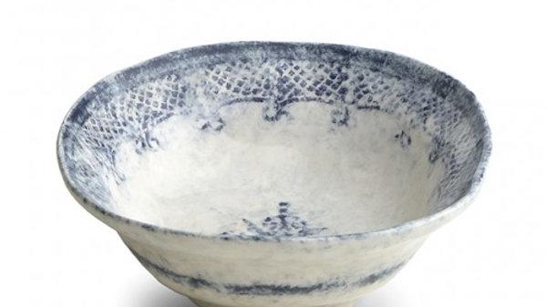 Arte Italica Burano cereal or pasta bowl
