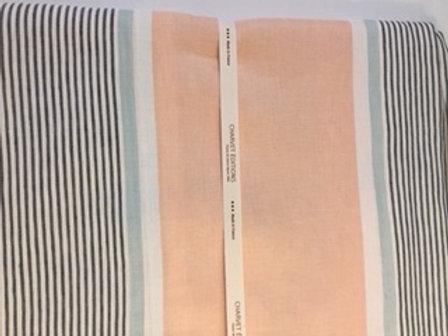 Linen/Cotton Charvet Tablecloth 67x110