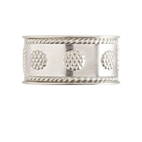 Berry & Thread Metal Napkin Ring