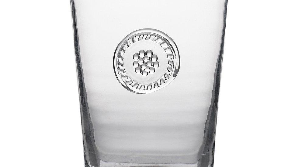 Juliska Berry & Thread Highball Glass