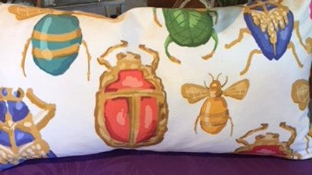Dana Gibson Lumbar Pillow