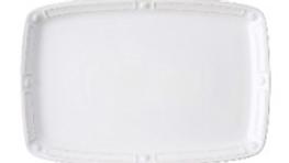 """Juliska French Panel 16.5"""" Platter"""