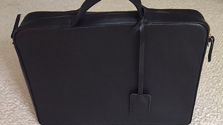 Classic Leather Brief Case