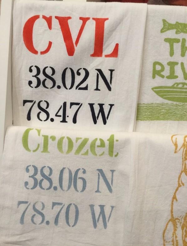 CVL Towels