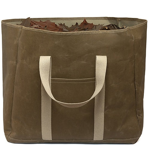 Fireplace Log Carrier Bag