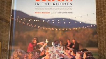 Hoos in the Kitchen by Melissa Palombi
