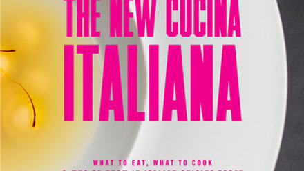 The New Cucina Italiana Cookbook