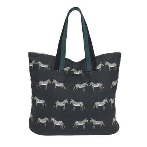 Sophie Allport Zebra Everyday Bag