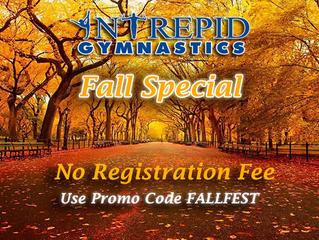 Fall.. Football, Festivals & Fun
