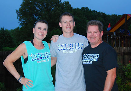 Horn Lake gymnastics, Desoto County gymnastics