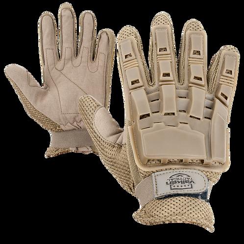 Matrix Full Finger Gloves