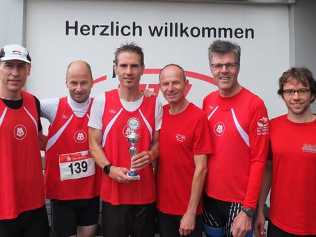 Erfolgreiche Teilnahme am WLV-Team-Lauf-Cup 2017