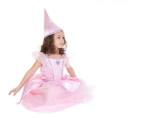 There's fun galore with our Princess Parties