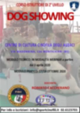 locandina_DOG_SHOWING_2°_liv._online.jp