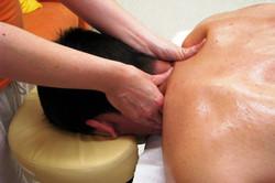 Terapevtske masaže