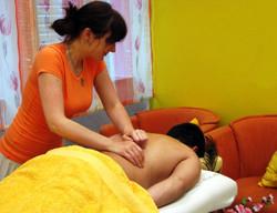 Klasična masaža