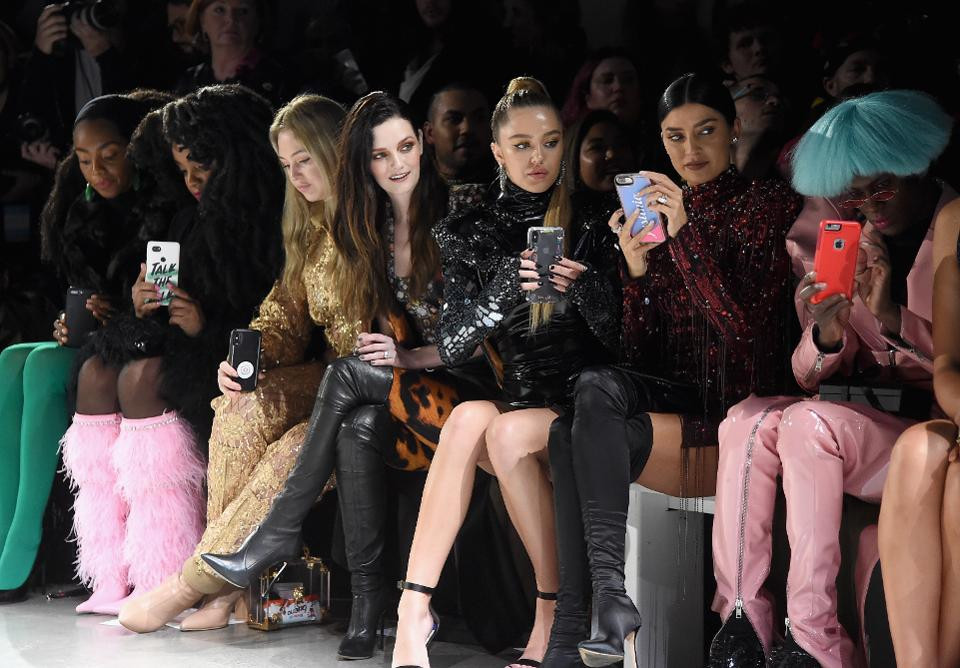 fashion-week-front-row