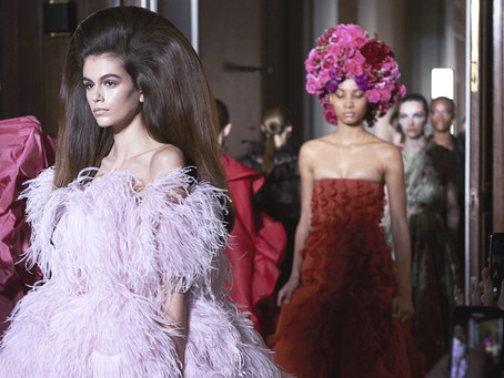 Paris Fashion Week: Is The Fashion Industry's Heartbeat Flat-lining?