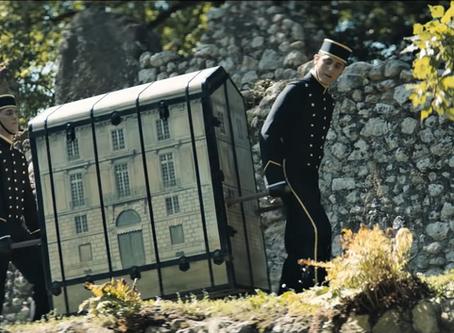 Opening Pandora's Box: Dior Rediscovers Fashion Dolls