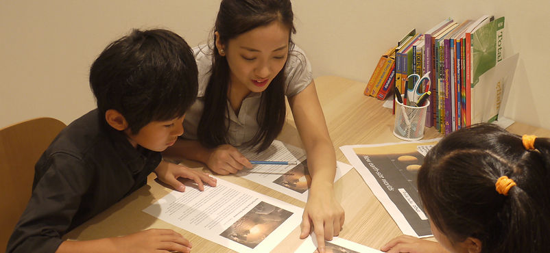 英語教室 | 横浜市 | 神奈川区 | オンライン | 中学英語 | 高校英語 |