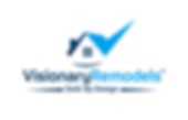 Visionary Remodels Logo