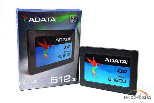 Adata SSD 512go su800