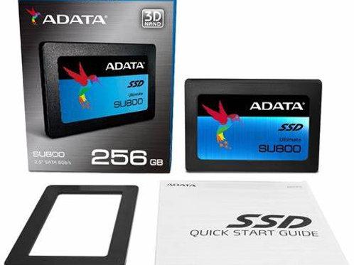 Adata SSD 256go su800