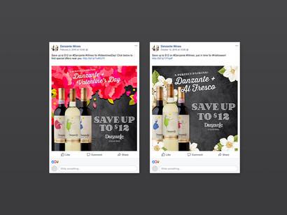Danzante Wines