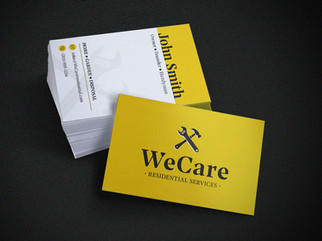 WeCare Residential Services