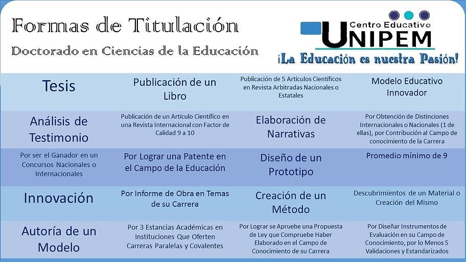 Doctorado en Ciencias de la Educación.JP