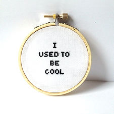 Hoop for Embroidery
