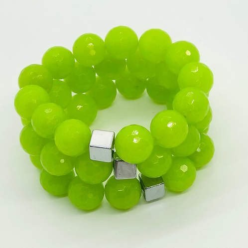 One-Of-A-Kind Bracelet #15
