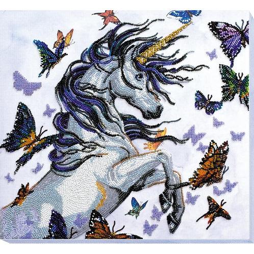 Unicorn - Abris Art, Ukraine