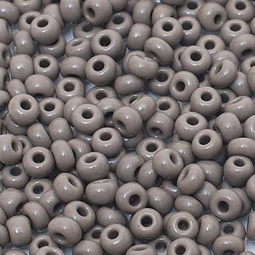 Preciosa Rocaille Beads Colour: 43020