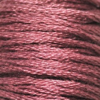 DMC Embroidery Thread/ 3722 MD Shell Pink