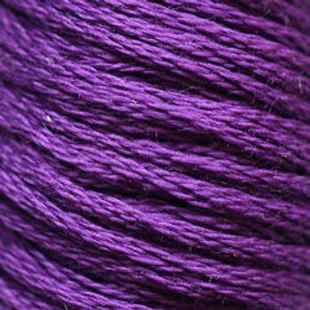 DMC Embroidery Thread/ 550 V DK Violet