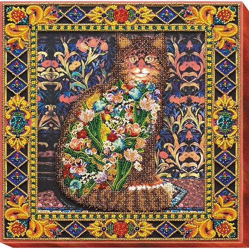 Fairy-tale About a Cat - Abris Art, Ukraine