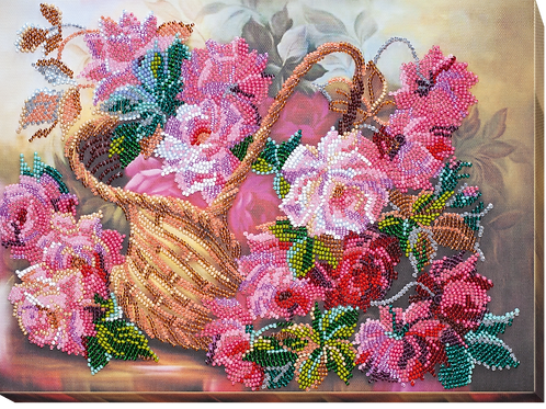 Pink Tenderness, Abris Art