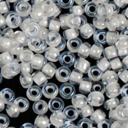 Preciosa Rocaille Beads Colour: 38602