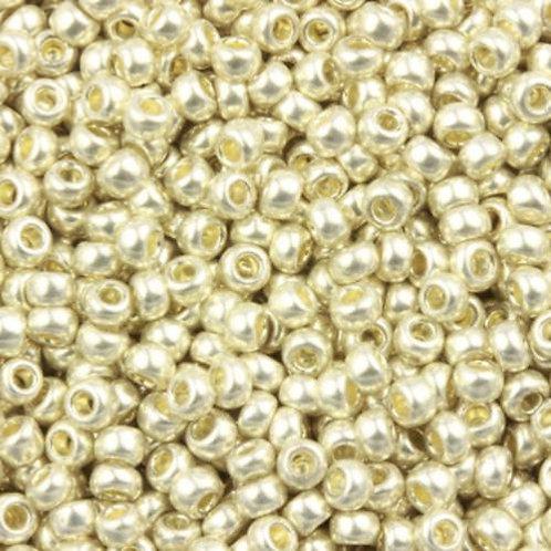 Preciosa Rocaille Beads Colour: 18503