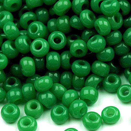 Preciosa Rocaille Beads Colour: 52240