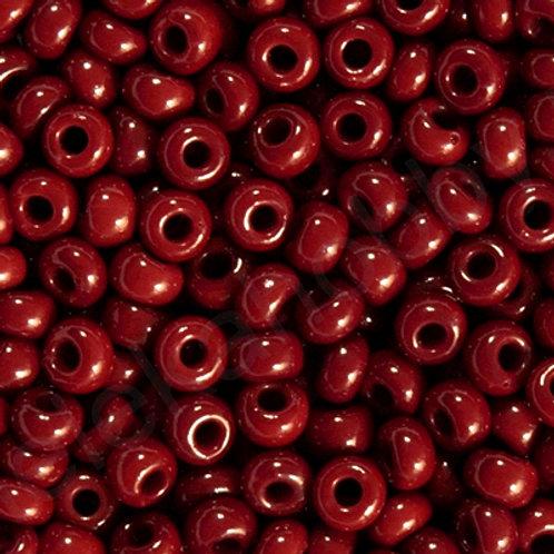 Preciosa Rocaille Beads Colour: 93300