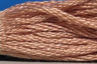 DMC Embroidery Thread/ 3773 MD Desert Sand