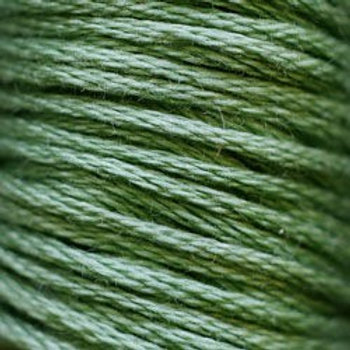 DMC Embroidery Thread/ 320 MD Pistachio Green