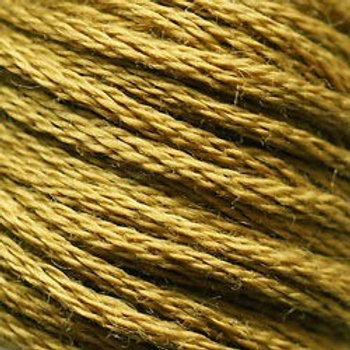 DMC Embroidery Thread/ 831 MD Golden Olive