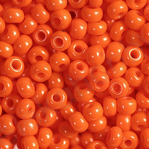 Preciosa Rocaille Beads Colour: 93141
