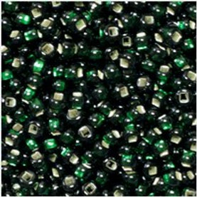 Preciosa Rocaille Beads Colour: 57150