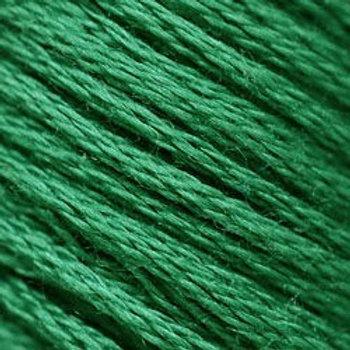 DMC Embroidery Thread/ 699 Green